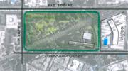 Σχέδιο 2: Περιβαλλοντική και κυκλοφοριακή αναβάθμιση της περιοχής Hilton - Ριζάρη.