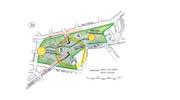 Σχέδιο 11: Αναβάθμιση της περιοχής από το Hilton μέχρι το Λύκειο του Αριστοτέλη - Διαμόρφωση ΠΟΛΙΤΙΣΤΙΚΟΥ ΠΑΡΚΟΥ.