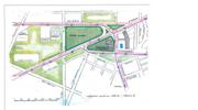 Σχέδιο 3: Περιβαλλοντική και κυκλοφοριακή αναβάθμιση της περιοχής Hilton - Ριζάρη.