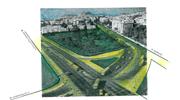 Σχέδιο 6: Περιβαλλοντική και κυκλοφοριακή αναβάθμιση της περιοχής Hilton - Ριζάρη.