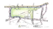 Σχέδιο 9: Περιβαλλοντική και κυκλοφοριακή αναβάθμιση της περιοχής Hilton - Ριζάρη.