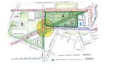 Σχέδιο 10: Περιβαλλοντική και κυκλοφοριακή αναβάθμιση της περιοχής Hilton - Ριζάρη.