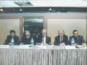 Με τον Πρόεδρο ΤΕΕ Νίκο Δεσσύλα