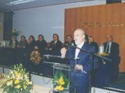 Τιμητική εκδήλωση για τον Θ.Π. Τάσιο από το ΤΕΕ Τμήμα Κεντρικής και Δυτικής Θεσσαλίας