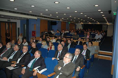 Εσπερίδα: «Ανάπτυξη Ελληνικής Επιχειρηματικότητας στην Υποσαχάρια Αφρική-οι Μηχανικοί επιχειρούν»