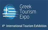 Greek Tourism Expo '17